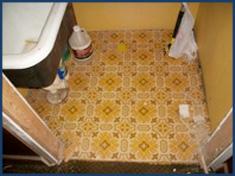 Asbestos Removal Asbestos Encapsulation Dirty Ducts Wisconsin - Is there asbestos in linoleum flooring