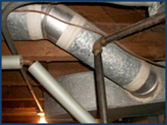 Asbestos Removal Asbestos Encapsulation Dirty Ducts