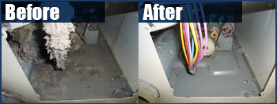 Dryer Vent Cleaning | Residential Dryer Vents | Wisconsin