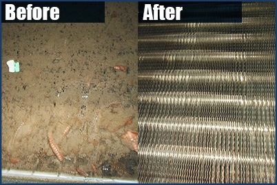 Coil Cleaning Condenser Coil Cleaning Wisconsin