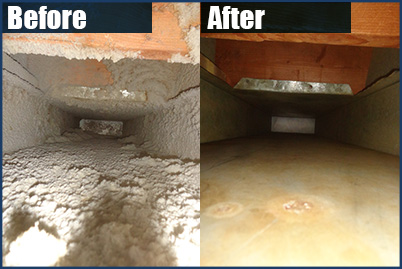 Residential Duct Cleaning Vent Cleaning Wisconsin