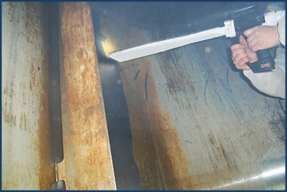 Specialized Industrial Duct Cleaning Dirty Ducts Wisconsin