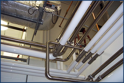 Mechanical Insulation | Dirty Ducts, Wisconsin
